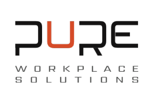 PURE Workplace Solutions Logo