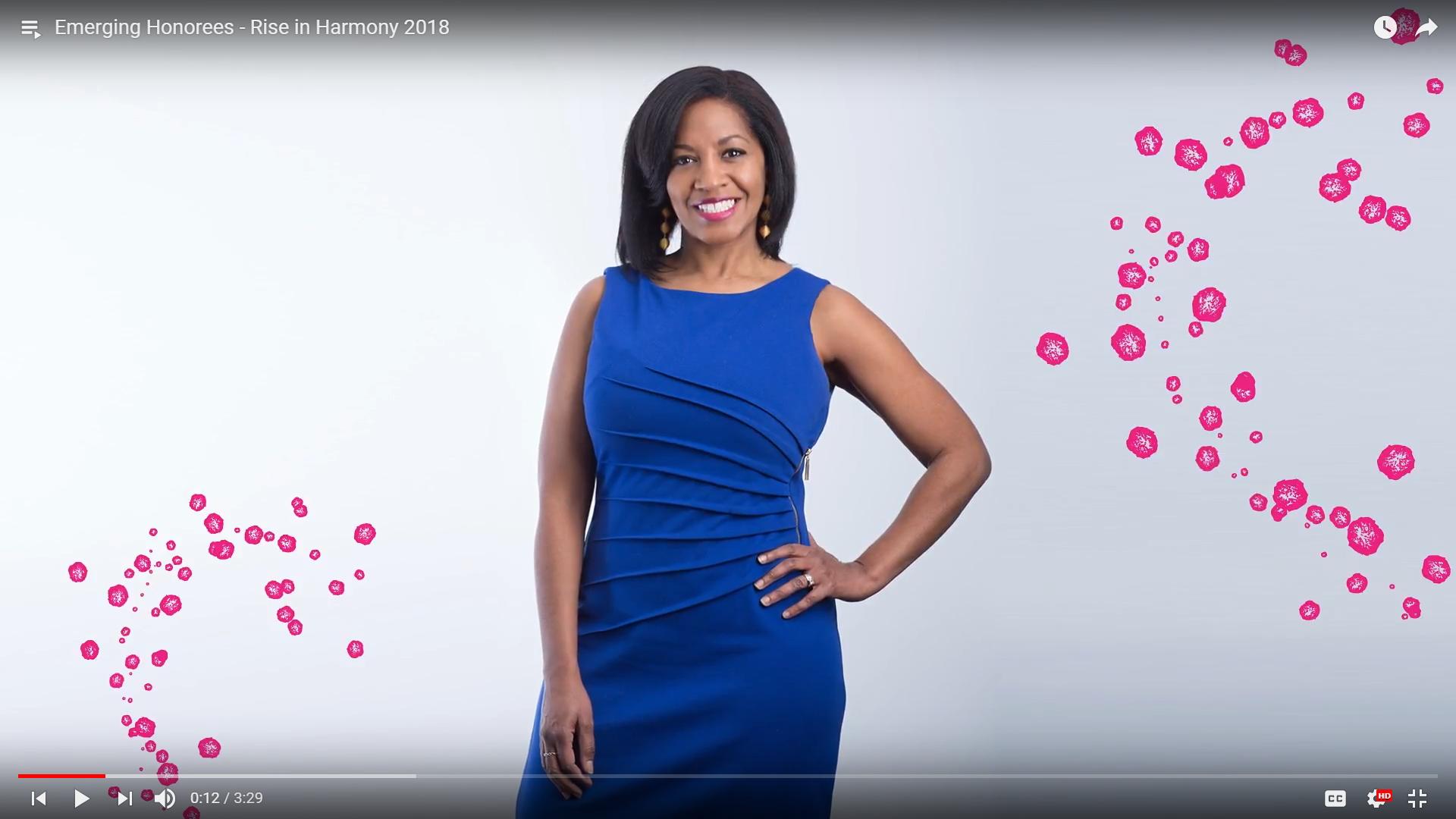 Nicole Jacobs Silvey Nonprofit Connect Video Screenshot