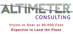 Altimeter Consulting Logo Nonprofit Connect Member