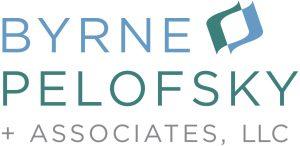 Byrne Pelofsky Logo