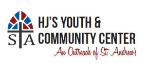 HJ's Youth and Community Center Logo