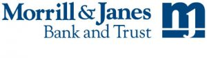 Morril and Janes Bank and Trust Logo