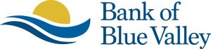 Bank of Blue Valley Logo Nonprofit Connect Member