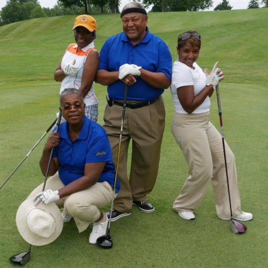 GolfOuting
