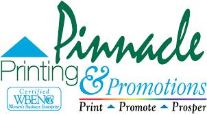 pinnacle printing & promotions