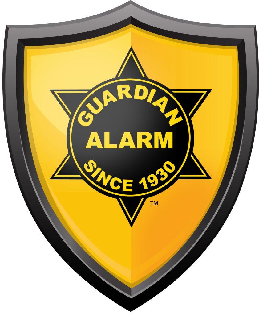 GuradianAlarm_ShieldLogo