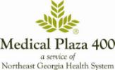Medical Plaza 400