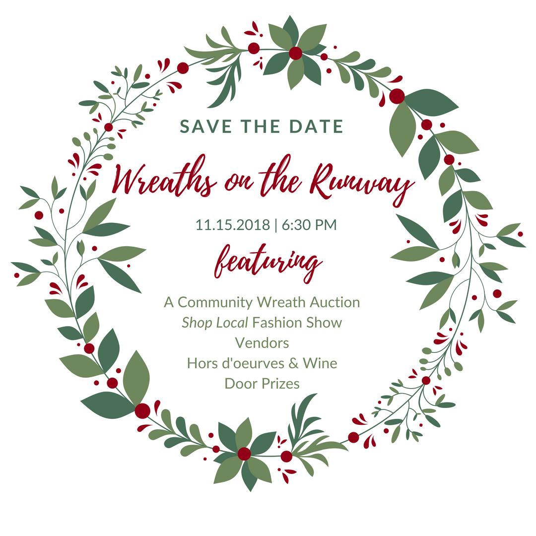 2018 Wreaths on the Runway (1)