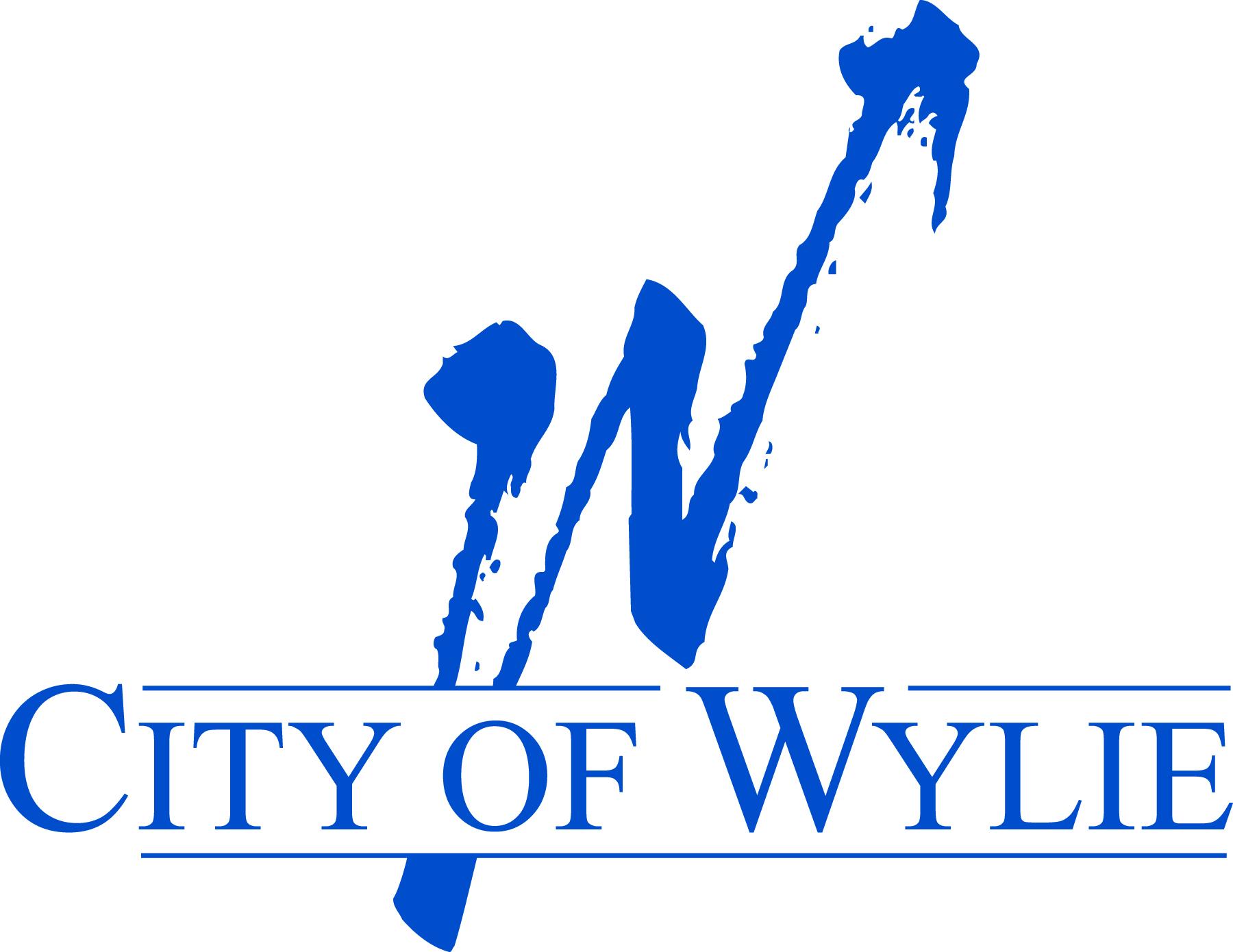 City_of_Wylie_logo