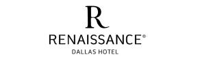 Renaissance Hotel (scroll)