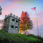 Elk Mound Tower 01