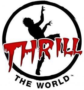 Thrill The World Logo