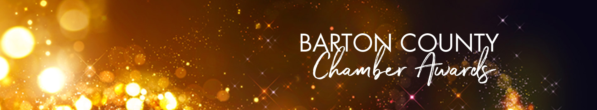 Barton County Chamber of Commerce Award