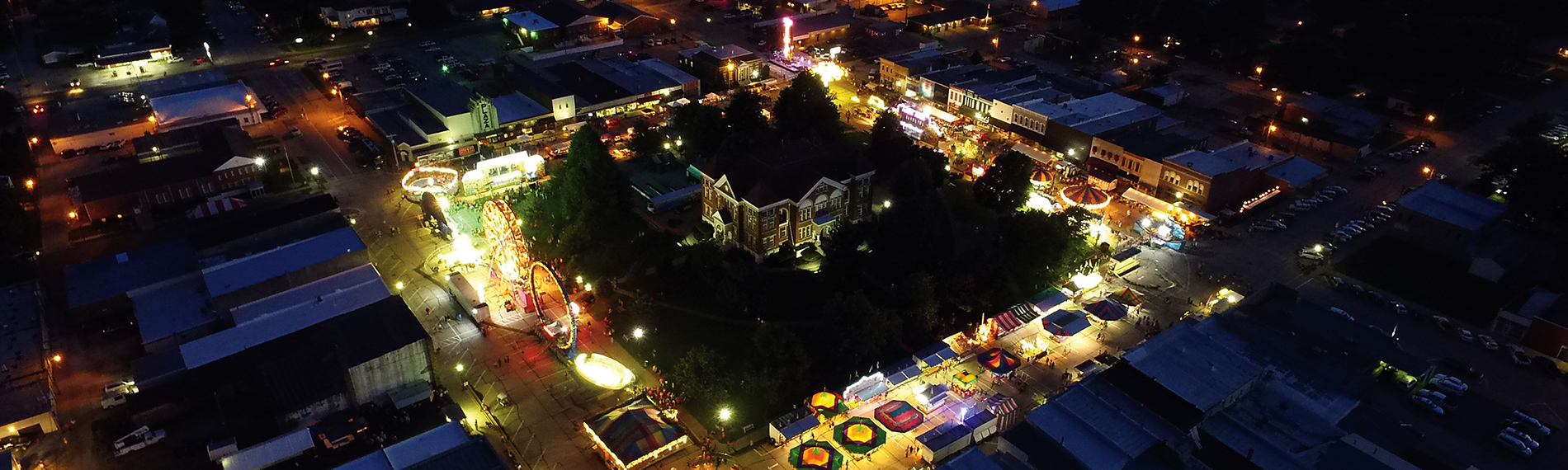 Lamar Free Fair - Missouri's Largest Free Fair