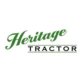 Heritage Tractor