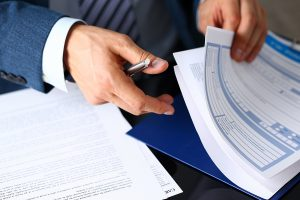 Property wholesaling involves transferring a contract to an investor