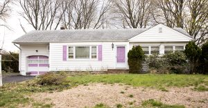 House needing renovation