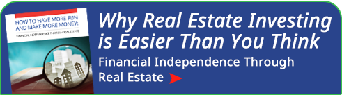Why Real Estate Investing is Easier Than You Think