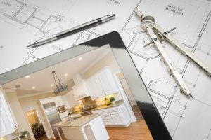 Home remodeling plans