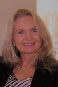 Anne Fagan