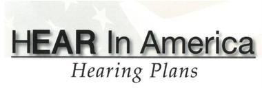 Hear in America