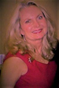 Anne Fagan Head Shot Conventuion 2018