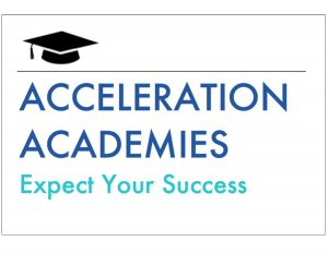Acceleration Academy