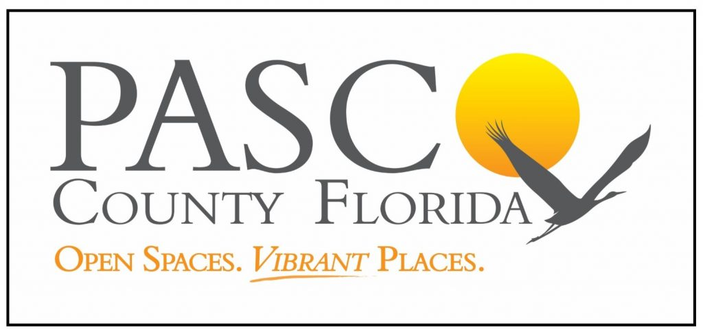 Logo Pasco County
