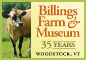 Billings Farm Museum