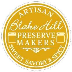 Blake Hill Logo