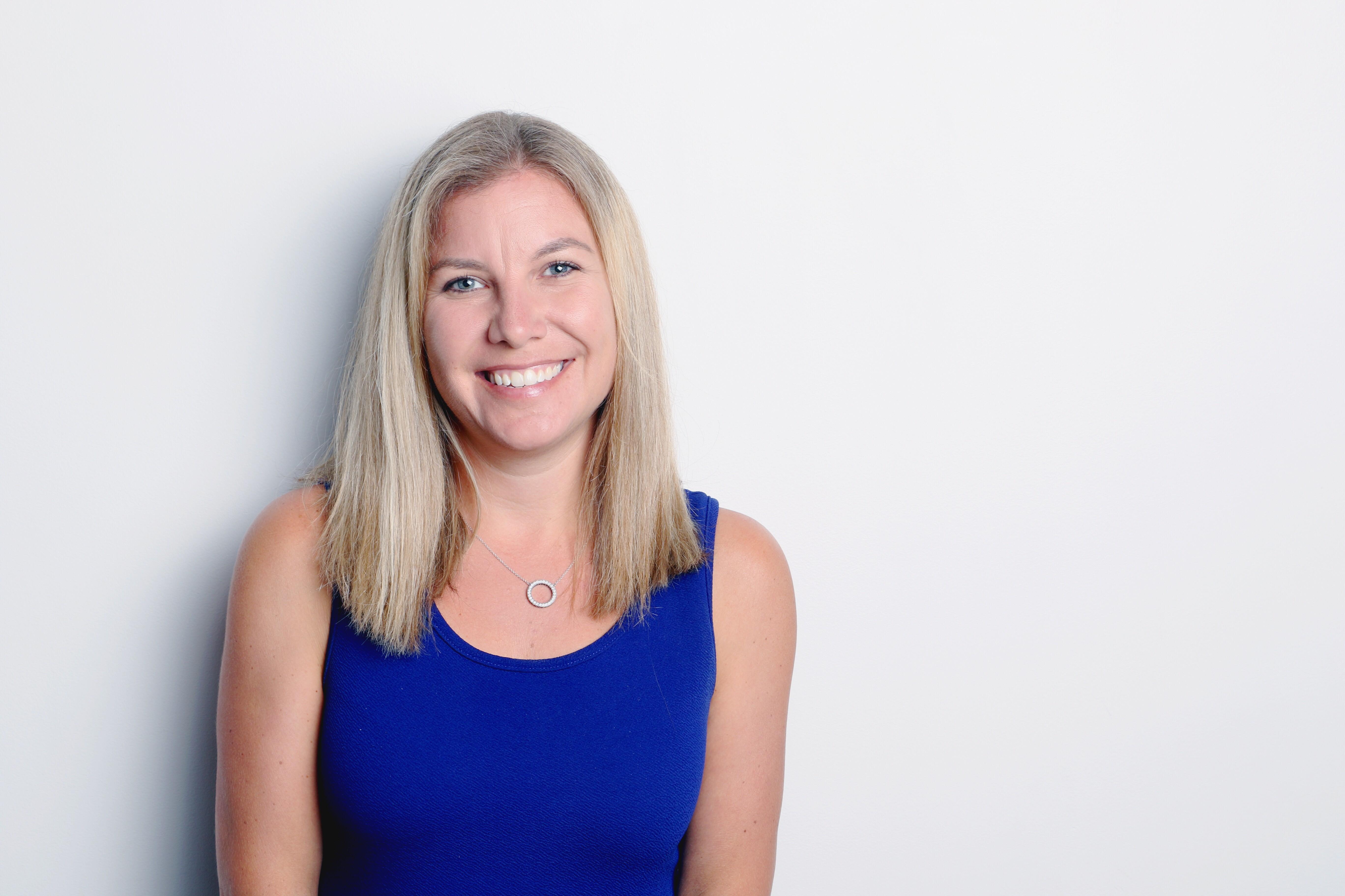 Michelle Beyo - Founder, FinAvator