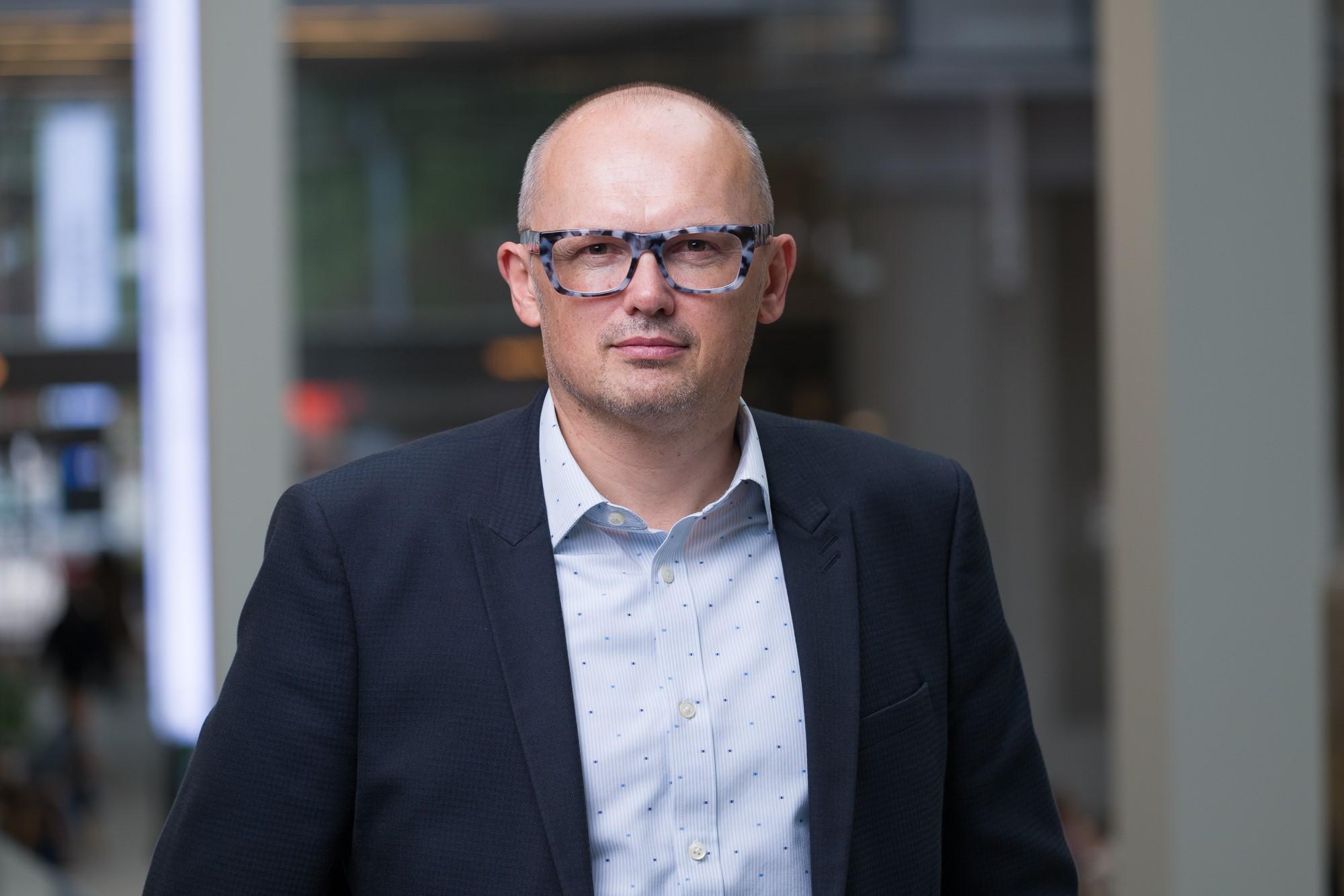 Jon Worren - Lead Executive, Venture and Corporate Programs