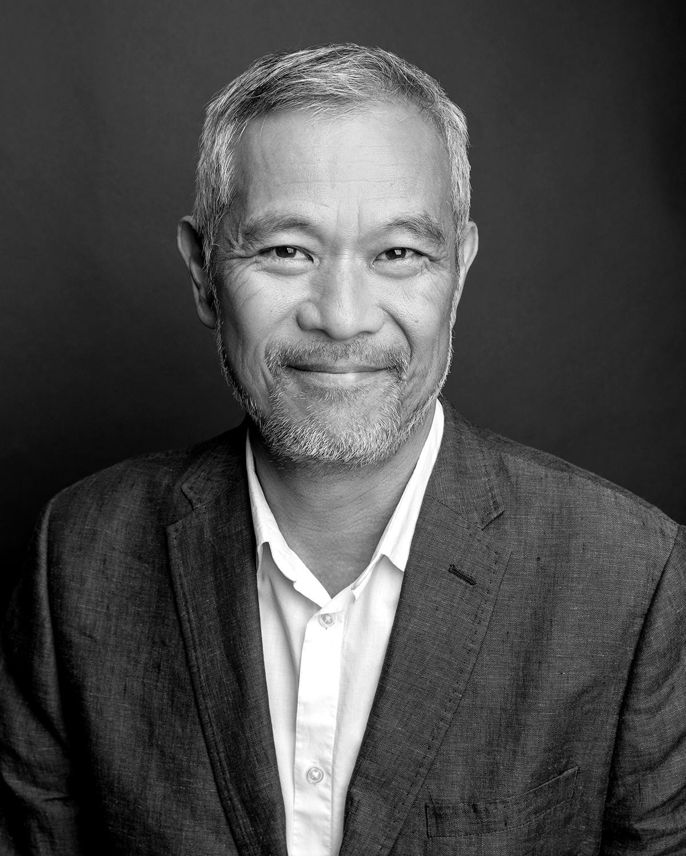 Ray Kong, President