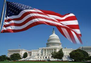 capital and flag