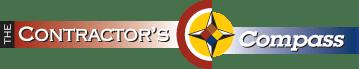 contractors compass logo