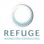 REFUGE logo with buffer (002)