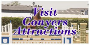 Visit Conyers Attractions