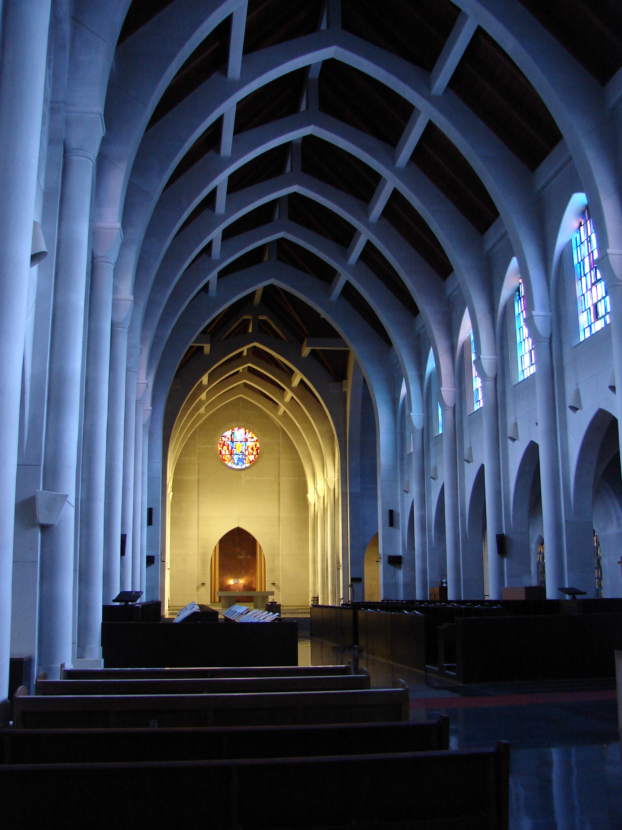 Interior-of-Abbey-Church