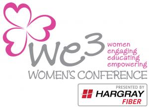 New we3 logo