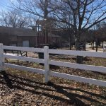The original playground located at Greene St. and Travis St.