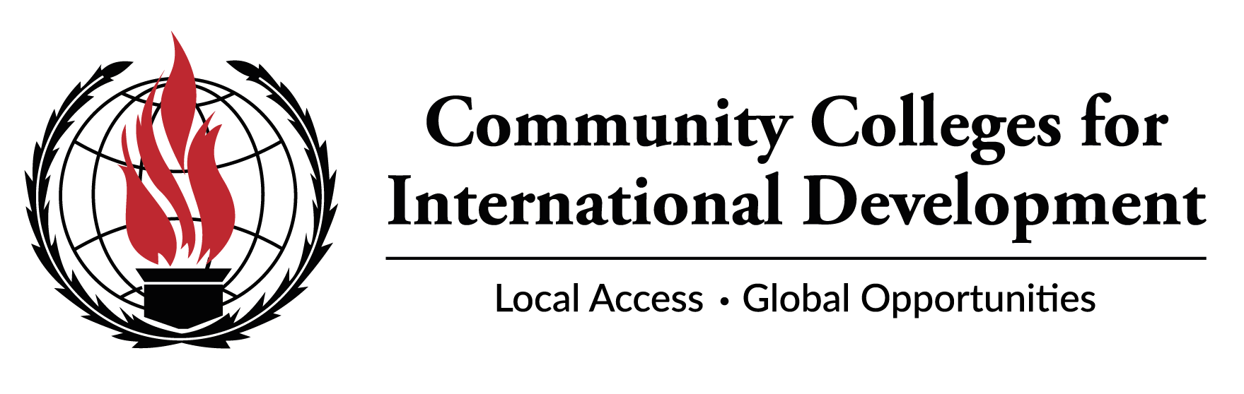 Outreach Partners - Community Colleges for International Development