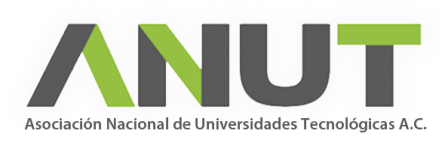 ANUT is the National Association of Technological Universities in Mexico. UTs are the higher education institutions in Mexico most similar to the community college model in the US, offering both 2-year and 4-year programs.