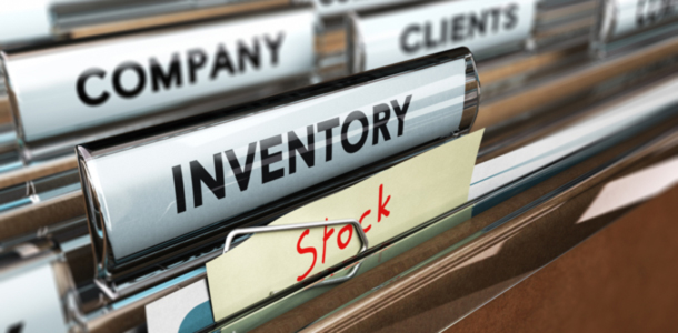 inventory, clients, company, files