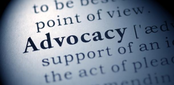 Advocacy Update