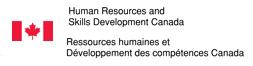 Canada-HRSDC