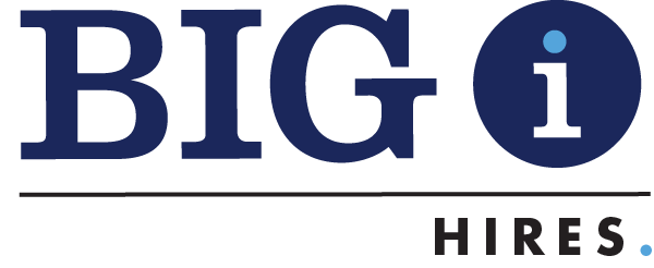Big I Hires Logo