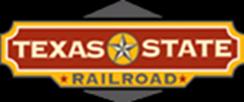 TX state railroad