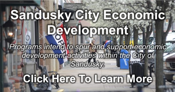 Sandusky Economic Devl. Graphic
