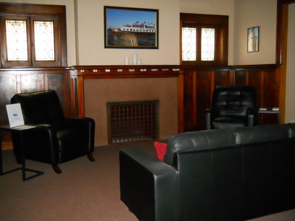 Chamber Lobby