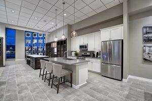 Richmond American Homes Debuts Second Design Center In Denver Hba Of Metro Denver